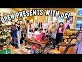 SECRET SANTA GIFT EXCHANGE!🎁 Early Christmas Presents! | Vlogmas Day 3