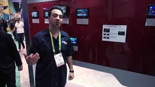 Pioneer Multimedia Receiver AVH-2300NEX
