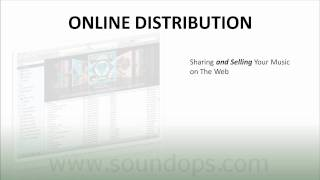 Audio Mastering: How To Sell Music Online