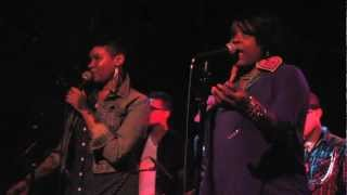 JEAN GRAE Live in Concert