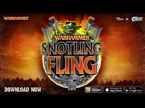 Snotling Fling - Official Trailer
