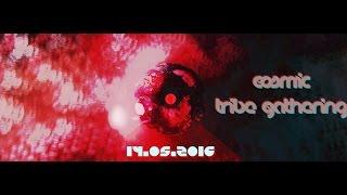 Cosmic Tribe Gathering 2016
