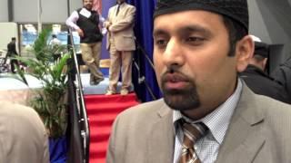 National Ijtema 2012 MAAD: Interview Sekretär Ijtema