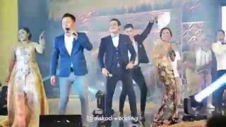 [ LIVE Record ] Diskodiwedding : Gebyar Pernikahan Indonesia with Taman Music Entertainment [1/3]