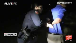Man Argues with Female Police Officer on Live PD Texas