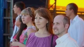 Свадьба Алексея и Анастасии Гисуновых