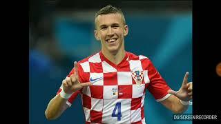 Perisić Kapitalny GOL!! Chorwacja Anglia 1-1