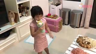 小牛津兒童專用藍芽麥克風-卡拉牛牛隨身麥|媽咪愛MamiLove開箱實測