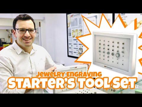 Bulunmaz Starter's Tool Set