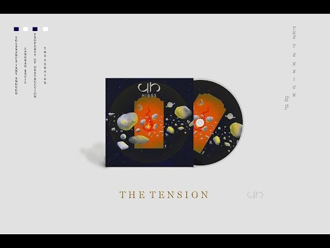 H I G G S - The Tension ( Lyric )