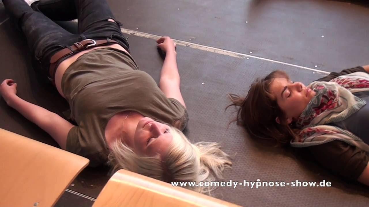 wie kann man menschen hypnotisieren