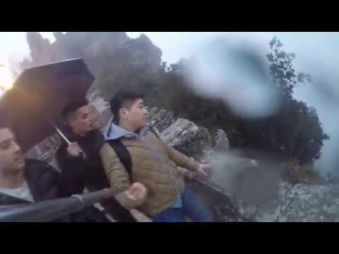 GoPro Travel - Bologna & San Marino #SempreFrente