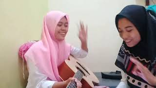 Interview with senior(speaking subject)by lianingsari