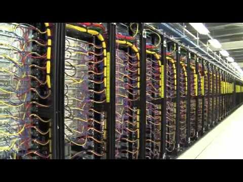 Down And Dirty In The Data Centre Episode 1 Youtube