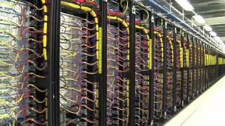 Down and dirty in the data centre Episode 1