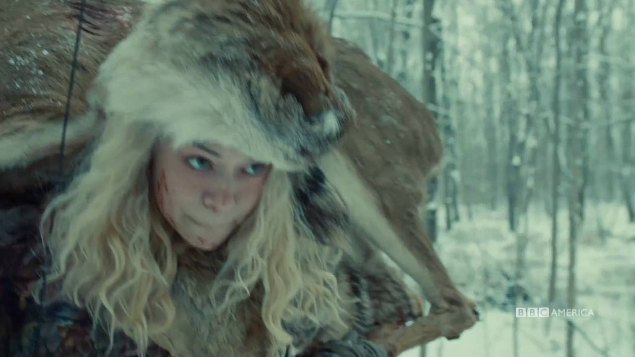 Download Orphan Black Season 4 EXTENDED Closer Look: Helena the Bowhunter
