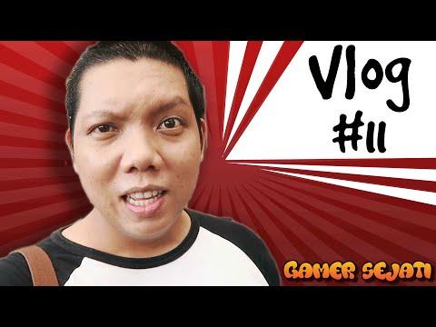 😁 jalan-jalan ke Jakarta 😁 - VLOG #11 - ✔