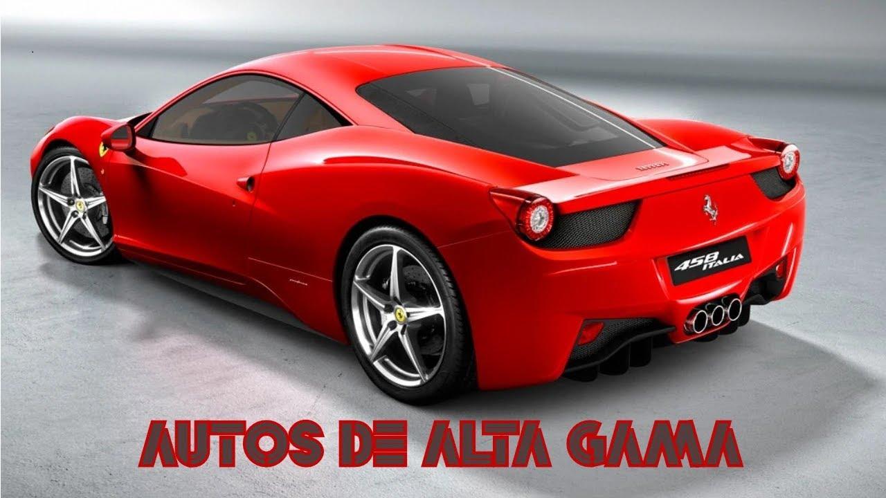 Exposici n de coches deportivos de alta gama ferrari - Infudea alta gama ...