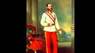 """AM II, 154 AMS """"Franz Joseph-Marsch von Oldrini"""""""