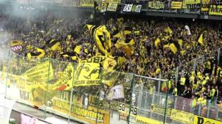 BORUSSIA DORTMUND INTERNATIONAL - Europa League 2015
