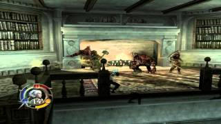 Forgotten Realms : Demon Stone Gameplay Walkthrough Part 6(PC)