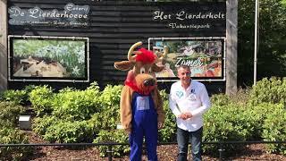Like & deel actie Winkelcentrum Hart van Zuid en Vakantiepark Het Lierderholt