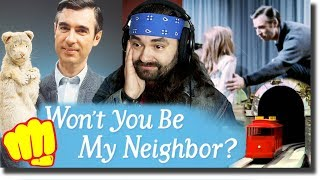 Won't You Be My Neighbor? Trailer REACTION!! (Mr. Rogers Documentary)