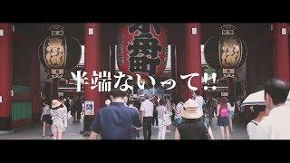 Hanpanaitte! Breathtaking Japan (Music: Lisztomania - Phoenix)