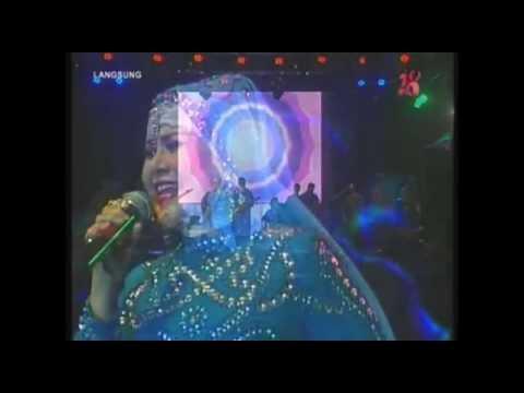 Gema Ria & Elvy Sukaesih - Kereta Malam (Ultah 2th Radio Cakra & 28th Tvri Jabar)Live