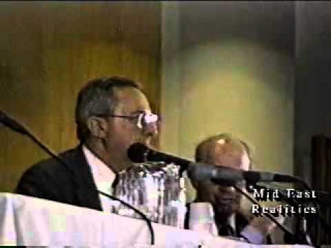 MERTV62   Moshe Arens Netanyahu's Mentor 1 SD