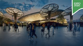 Explore Sustainability at Expo 2020