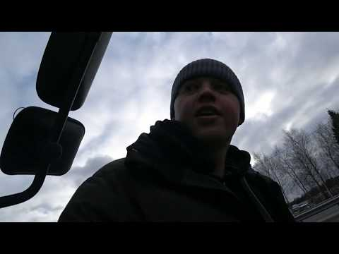 Шумоизоляция салона / Гидроборт, вписывать ли??? / Не тянет OM 904