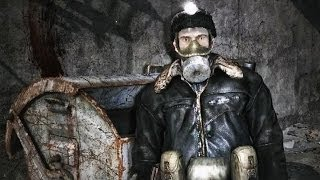 Metro 2033:Chapter 2/ Dead City 2  /Ranger Achievement(Part 3)
