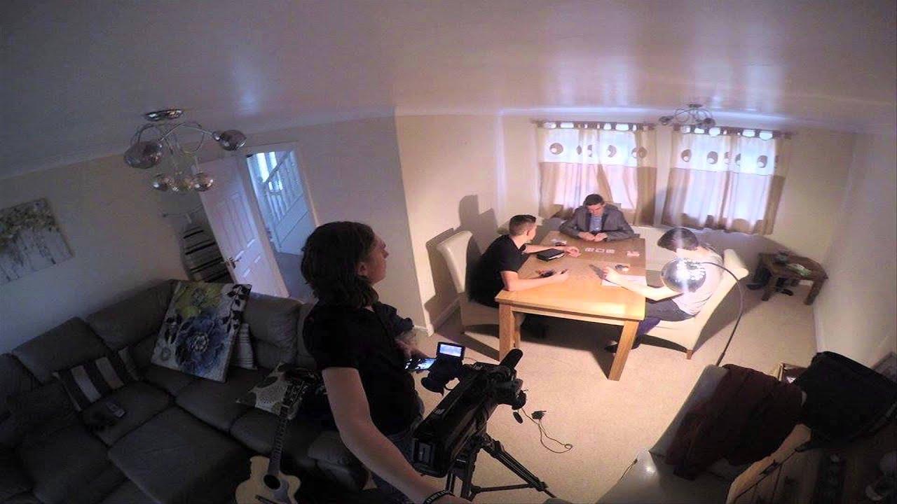 personal statement film cameron farrell youtube