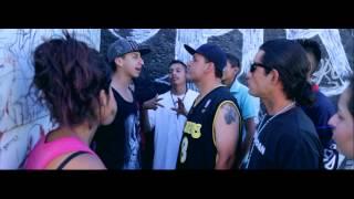 Zaiko & Nuco Ft. El Pinche Oso & Toser - Tengo Para Los Enemigos | Video Oficial | HD