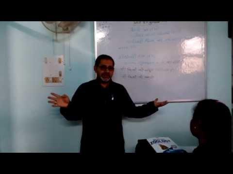 class 10 hindi lecture kar chale ham fida jane...