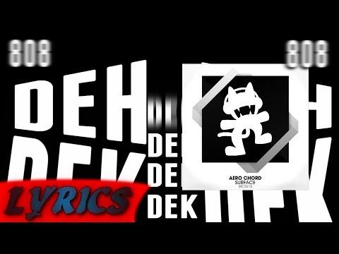 [LYRICS] Aero Chord -