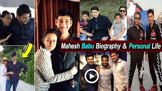 Mahesh babu biography | Mahesh Babu Songs, Mahesh babu new movie