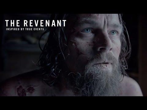 The Revenant | SPECTACULAR | Now on Blu-ray & Digital HD | 20th Century FOX