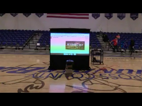 Cross County High School EAST Live Stream