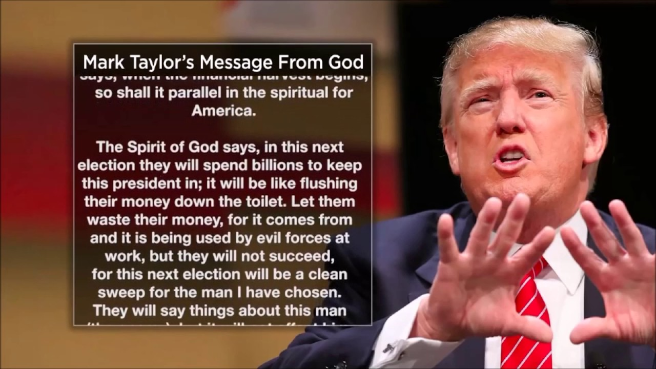 Image result for mark taylor prophecy