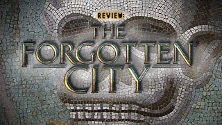 Review: The Forgotten City (Video Game Video Review)