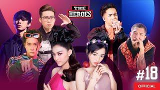The Heroes Tập 18 Full HD