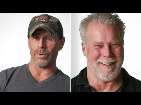 Kevin Nash and Shawn Michaels recall the first time they met: WWE Untold sneak peek