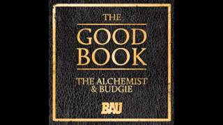 The Alchemist & Budgie - Joyful Noise Intro