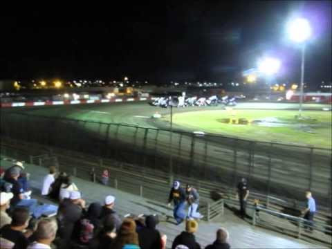 Sprintcars (Heats) @ Silver Dollar Speedway 9 27 13