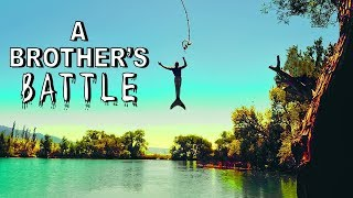 A Brother's Battle (Ep 6) | A Mermaid's Journey PREQUEL
