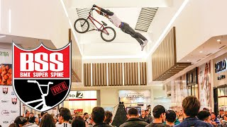 BSS Tour  Temporada 2017 - BMX SUPER SPINE