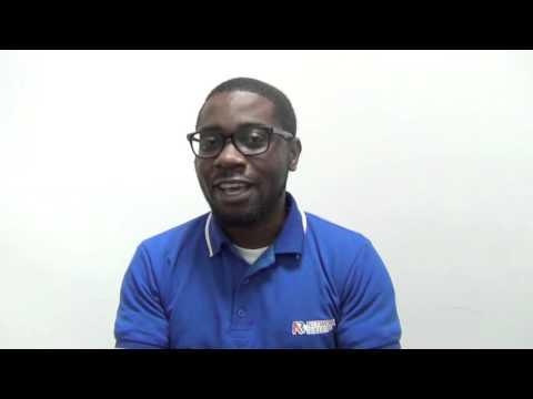 Fabius (Congo) Reviews Network Bulls after CCNA & CCNP R&S Training