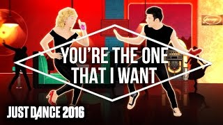 Just Dance 2016 - You